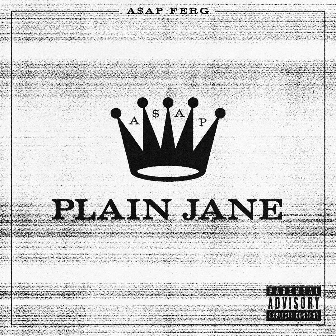 plain jane asap