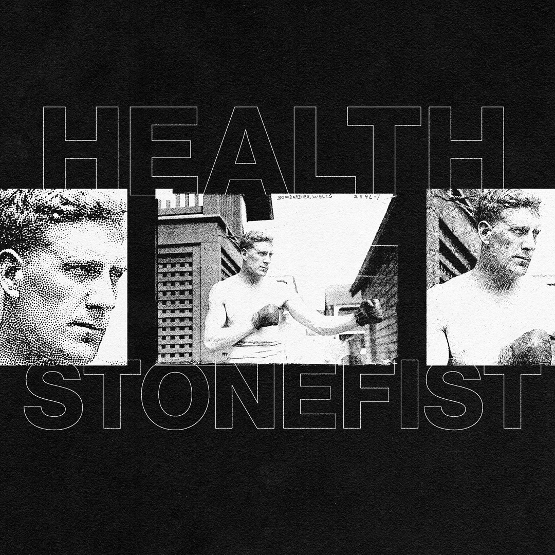 health_stonefist