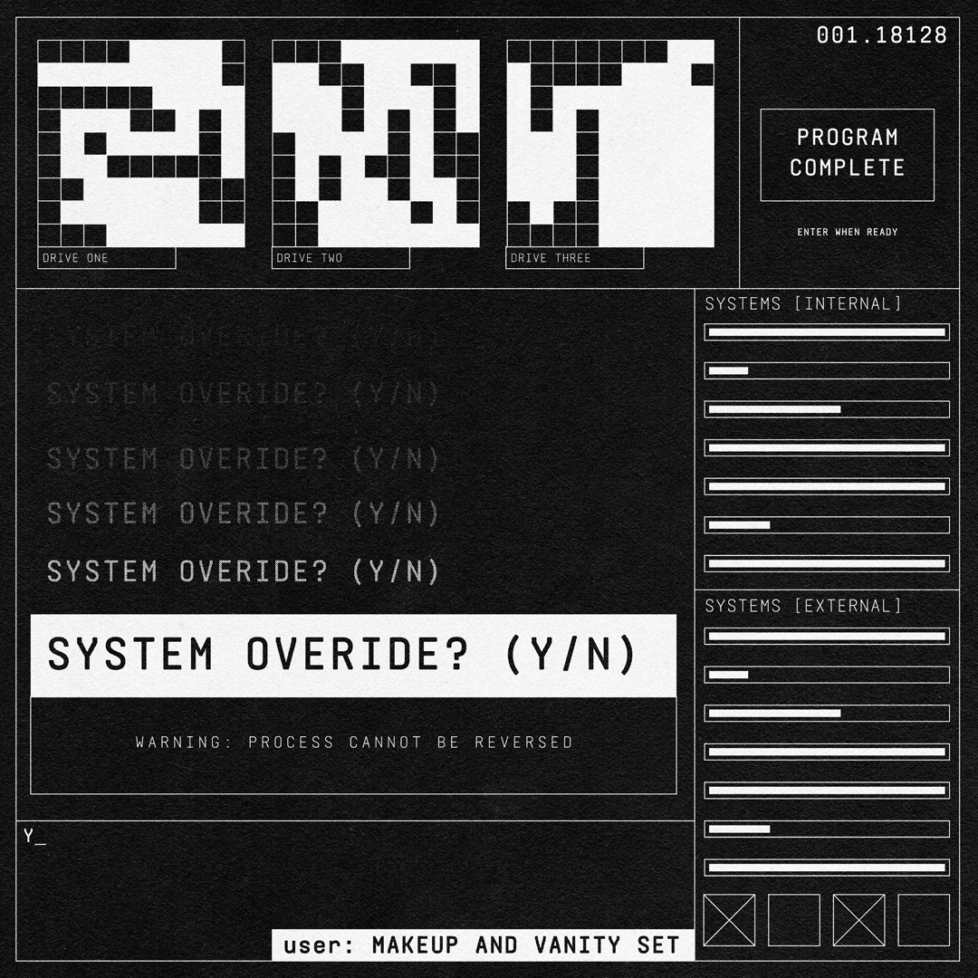 overide