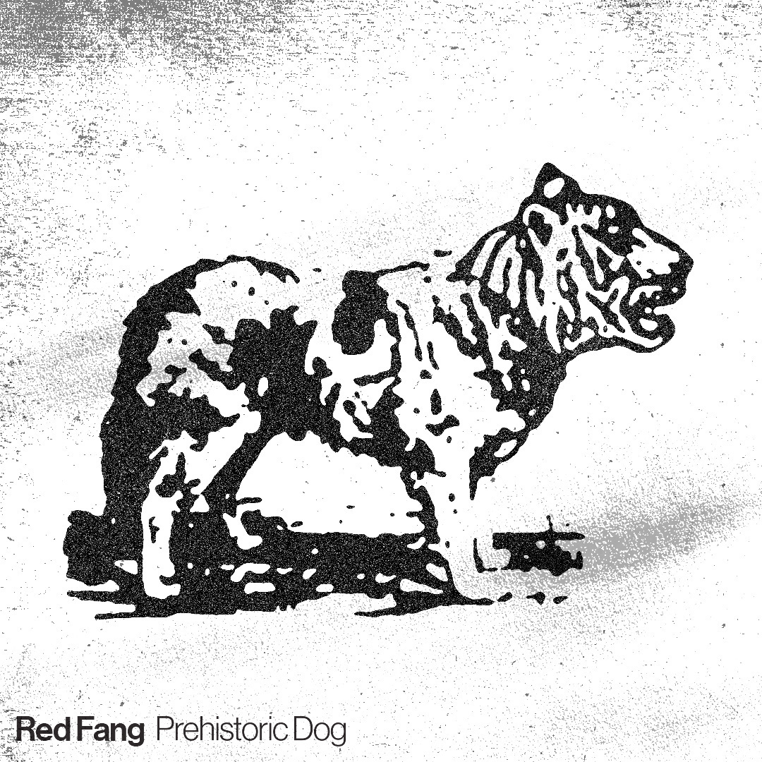 red_fang_prehistoric